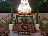 Pengalaman Berkunjung ke Keraton Kanoman Cirebon