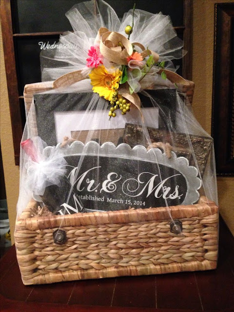 Good Gifts For A Wedding