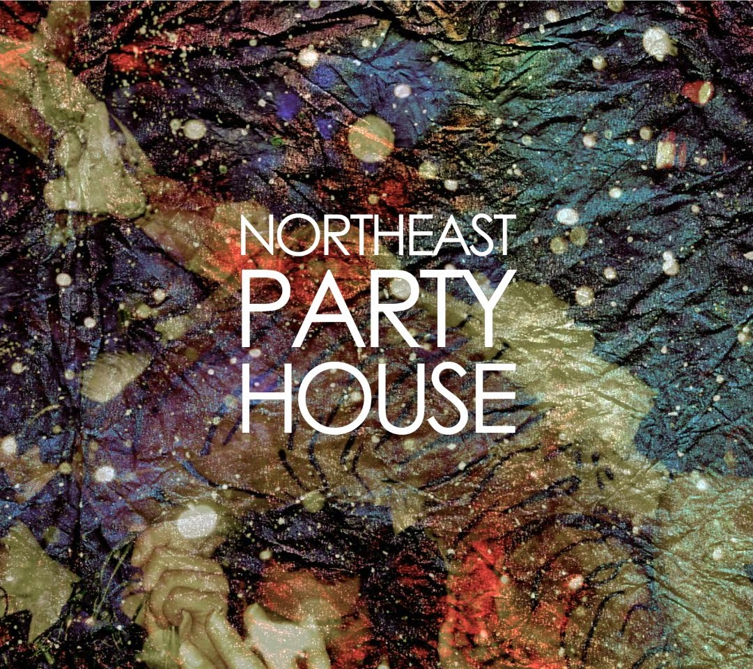 Northeast Party House - Self-Titled EP