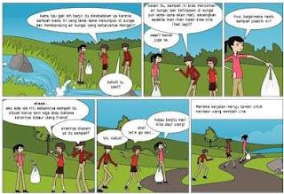 contoh komik halaman 177