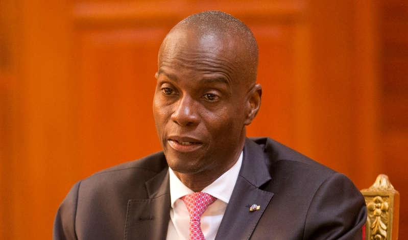 Haitian government resigns, new PM appointed: President