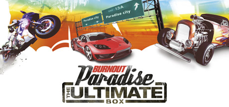 Burnout Paradise The Ultimate Box PC Download Free