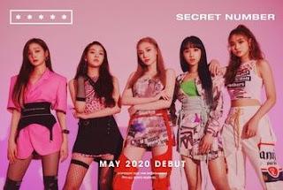 Lirik Lagu Who Dis Secret Number dan Terjemahannya