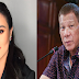 """Sunshine Dizon naglabas ng sama ng loob sa Duterte Admin """"Wag na tayong magbulag bulagan!"""""""