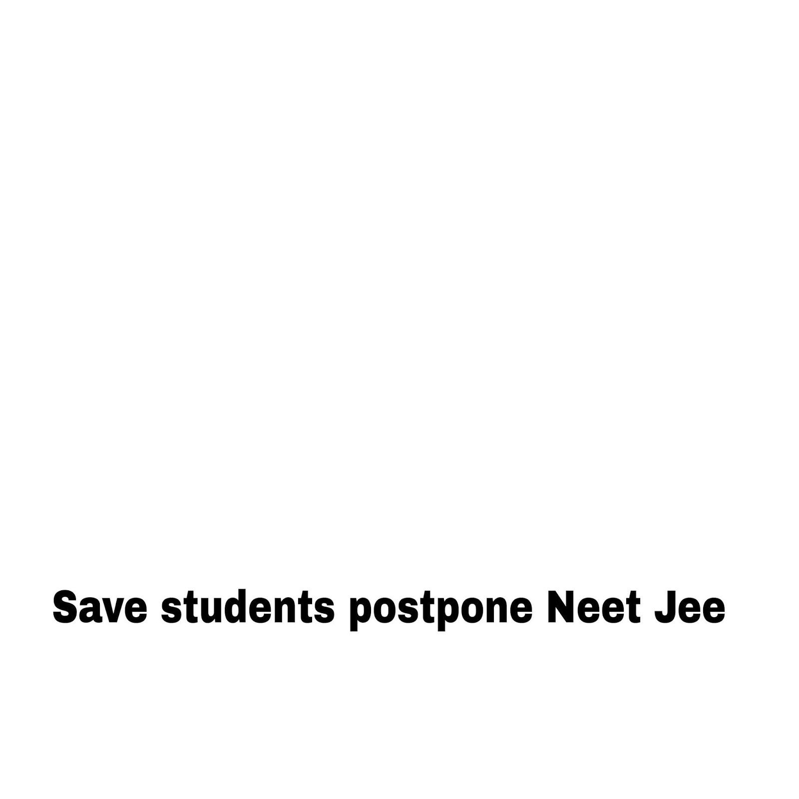 Save Tamil Nadu Students