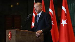 أردوغان يصدر مرسوما حول المساعدات النقدية