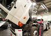 Guía de mantenimiento en casa para transporte pesado que continúa operando durante la emergencia sanitaria