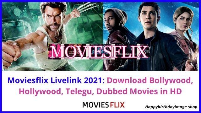 Moviesflix Livelink 2021
