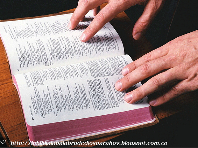 Como hablar con Dios y que me responda+la palabra diaria de dios