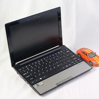 Jual Netbook Bekas Acer Apsire 522