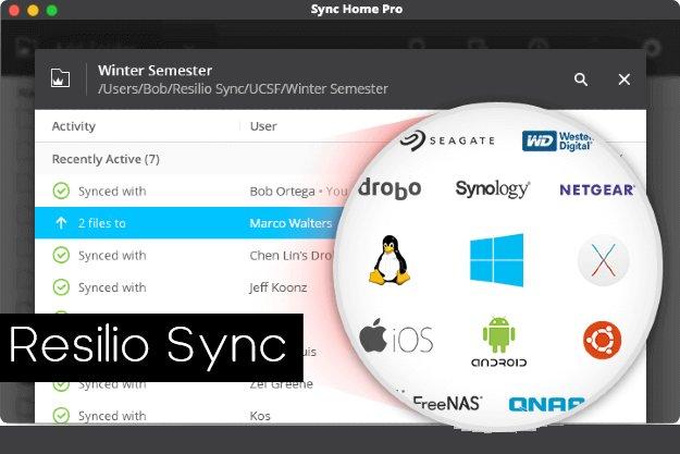 """Resilio Sync - Φτιάχνουμε το δικό μας """"Cloud"""" με άπειρη δωρεάν χωρητικότητα"""