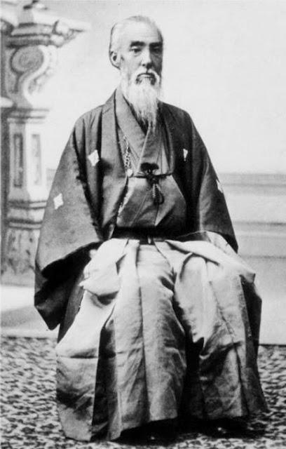 Kamei Koremi, daimyo do período Bakumatsu