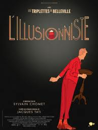Ver L'illusionniste Online