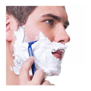 Acaba con los granitos del afeitado