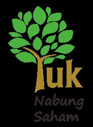 Logo Yuk Nabung Saham