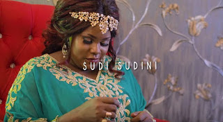 VIDEO | Isha Mashauzi - Sudi Sudini Mp4 Download