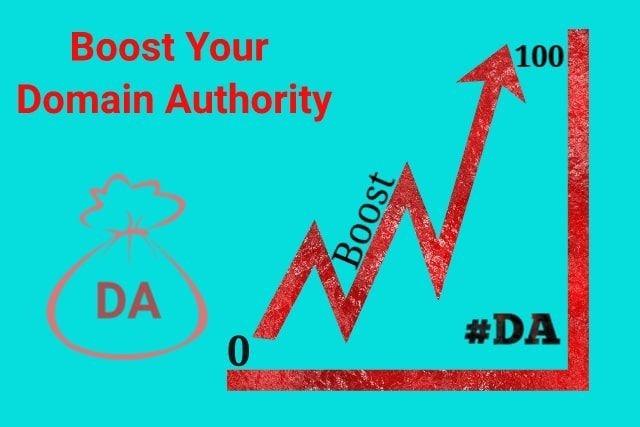 How To Boost Domain Authority(DA) In 2021 [Hindi]