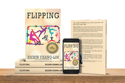 Flipping: An Uplifting Novel of Love by Eichin Chang-Lim