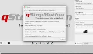 qStopMotion