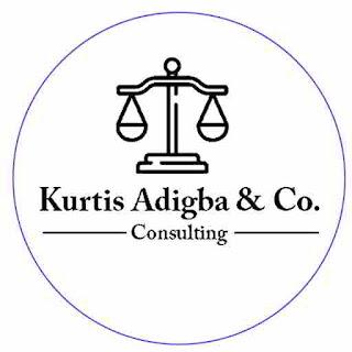 Kurtis Adigba Logo