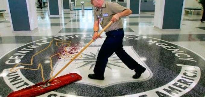 Началось? Дональд Трамп начал в Америке чистку?