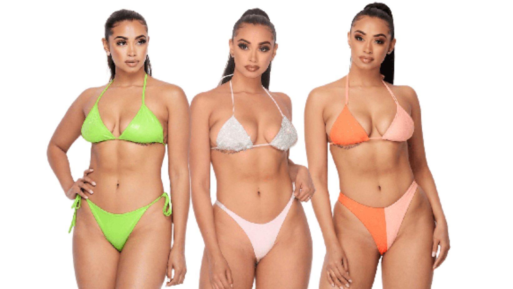 Sprin 2021 swimwear trends under $50