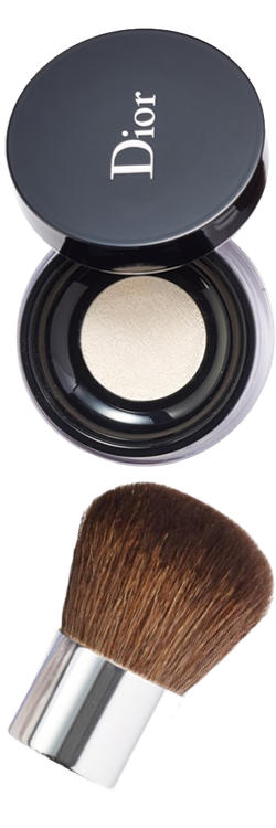 'Diorskin Forever & Ever' Extreme Perfection & Matte Finish Loose Powder