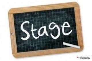 Annonce de disponibilité de 3 postes pour le stage professionnel