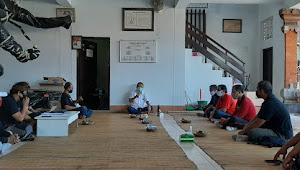 Banjar Ujung Kesiman Jadi Percontohan PKM Preventif Skala Lingkungan di Denpasar