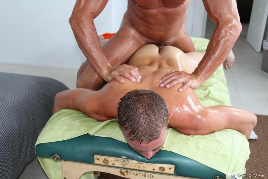 Free Gay Massage