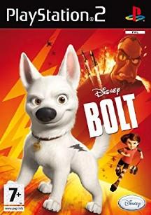 Download Disney Bolt Torrent