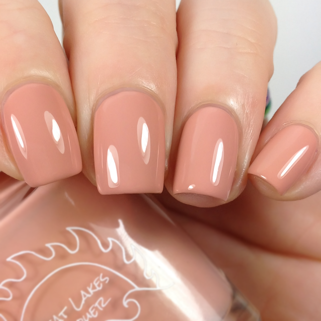 Great Lakes Lacquer-Love