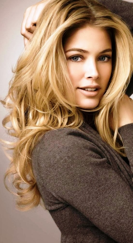 Top 20 Amazing Hairstyle Colors : Special Effects Hair Dye