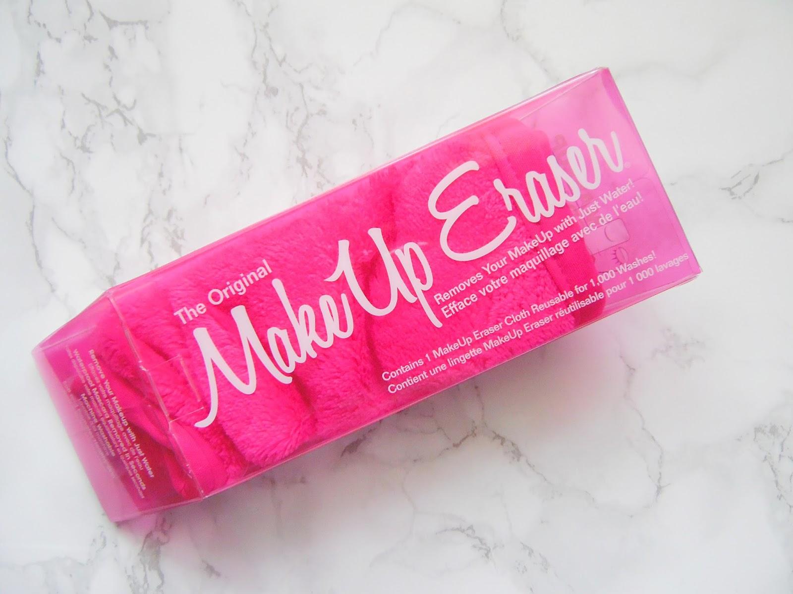 Makeup Eraser Review