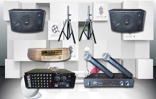 Paket Sound System Ini harus Kamu Punya!