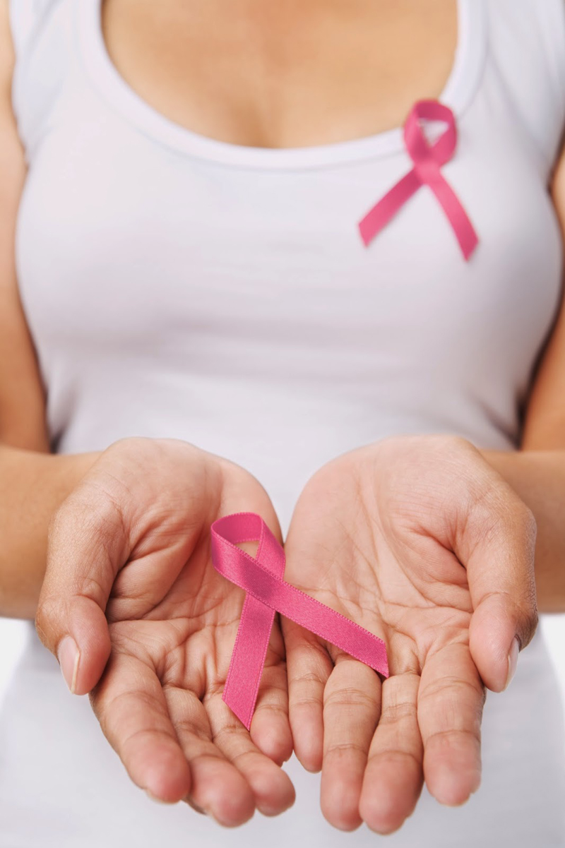 15 Breast Cancer Signs and Symptoms