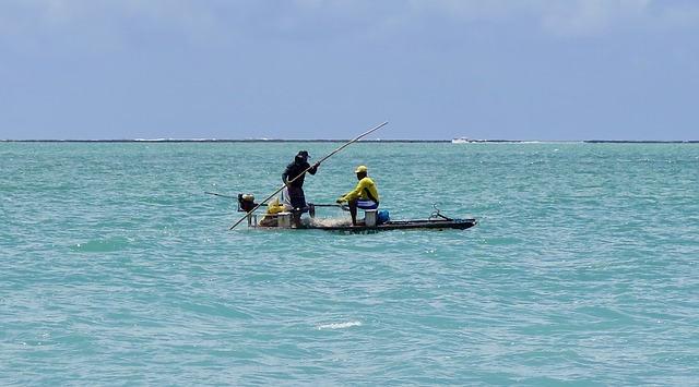 Nelayan Pancing