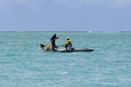 Manfaat Penetapan Kawasan Konservasi Perairan Bagi Masyarakat Persisir