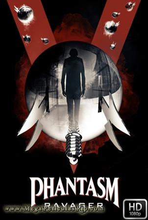Phantasm Ravager 1080p