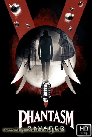 Phantasm Ravager [1080p] [Ingles Subtitulado] [MEGA]