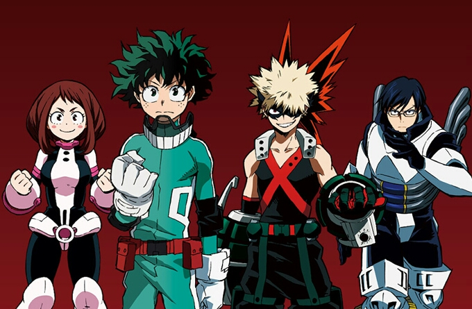 My Hero Academia Anime Reveals Gran Torino's Character Design, And New Arc Preview Video.