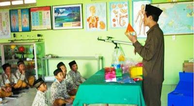 Seleksi 1 Juta Guru PPPK Dinilai Tak Adil, Guru Madrasah Menuntut Ikut Seleksi