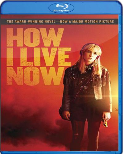 How I Live Now [2013] [BD25] [Subtitulado]