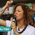 Pré-candidata ao governo do Pará, Ursula Vidal, pede desfiliação da REDE