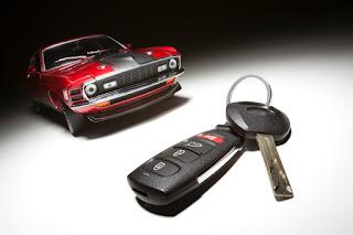 Comment acheter une voiture d'un vendeur privé
