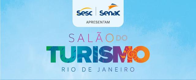 Salão do Turismo volta ao Rio