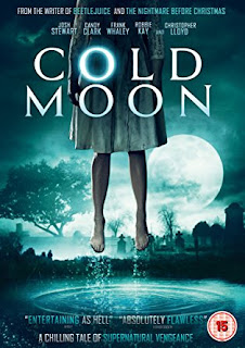 Cold Moon Legendado Online
