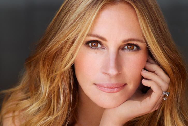 Today Will Be Different - Julia Roberts to Star in Limited Series in Development at HBO