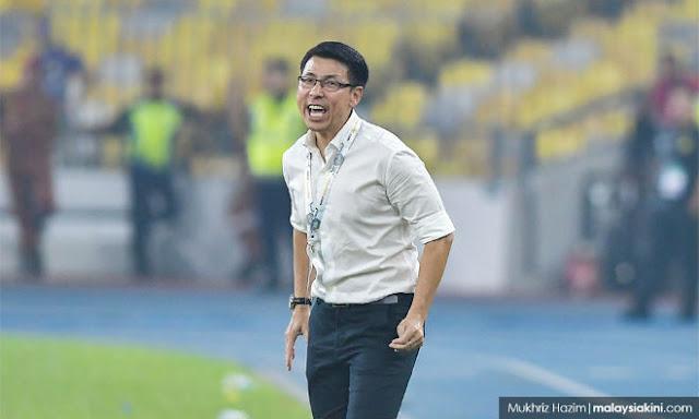 """Malaysia vùi dập """"nhược tiểu"""" 6-0, tự tin """"sát thủ"""" tỏa sáng hạ Việt Nam 2"""