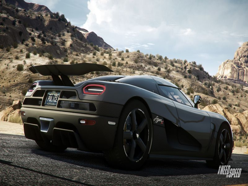 Download Need for Speed Rivals Free Full Game For PC